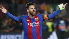 ¿Será verdad? Manchester City no estaría interesado en Messi #Deportes #Fútbol