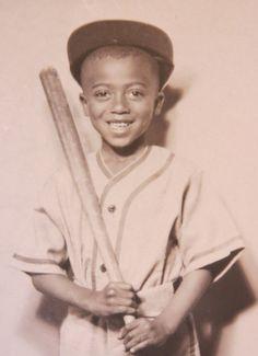 Vintage 1930's child.
