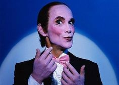 """STAR OF CABARET THE MOVIE"" & BROADWAY LEGEND JOEL GREY, COMES OUT AT 82: I'M GAY Broadway legend Joel Grey has publicly revealed he is gay – at the age of 82. #joelgrey #cabaret  STORY-> http://www.qnews.com.au/article/star-cabaret-movie-broadway-legend-joel-grey-comes-out-82-im-gay-joelgrey"
