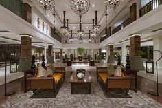 Where modern meets traditional Asian style