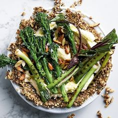 We're spilling the beans on delicious plant-based flavour combos Bean Seeds, Butter Beans, Food Videos, Green Beans, Plant Based, Tart, Vegetarian, Healthy Recipes, Vegetables