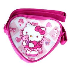 d7055d92df Hello Kitty Pinktone Shoulder Pouch Dimension  H 5-1 2  X L 2  X W 6        To view further for this item