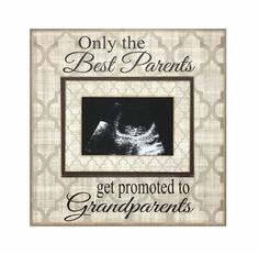 Memoryscapes personalized frames gives your treasured memories the pregnancy reveal idea sonogram photo ultrasound by memoryscapes negle Gallery