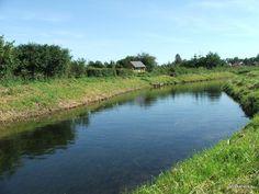 Wegorzewo, Masurian, Poland Poland, River, Album, Landscape, Outdoor, Outdoors, Scenery, Outdoor Games, The Great Outdoors