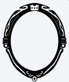 Evil Queen's Magic Mirror