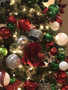 Christmas Letterhead, Christmas Tree, Decorations, Holiday Decor, Home Decor, Teal Christmas Tree, Decoration Home, Room Decor, Dekoration