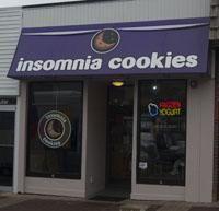 Insomnia Cookies | NewsHouse | Syracuse University and Community News - S.I. Newhouse School of Public Communications