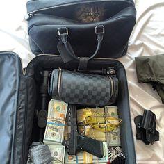 Going to Vegas… | Dan Bilzerian Stuff - Girls, Guns and Supercars
