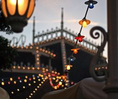 Plaza Lights 1 on Flickr - Photo Sharing!