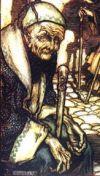 Celtic Goddess Cailleach Beara Celtic Goddess, Mythology, Statue, Legends, Image, Art, Art Background, Kunst, Performing Arts