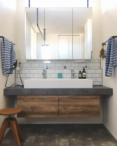 Bathroom Vanity, New Homes, Washroom, Bathroom, Vanity, House, Home, Double Vanity, Renovations