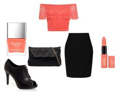 """""""Untitled #124"""" by adri-98 on Polyvore featuring WearAll, L.K.Bennett and Butter London"""