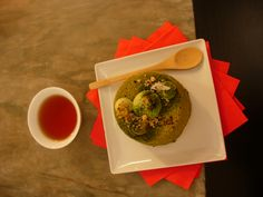 Salon de thé Maison de la Chine - DR Melle Bon Plan