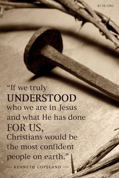 #Inspiration #quote #Christian http://www.kcm.org/