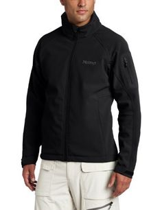 Marmot Men's Gravity Jacket, Black, Large by Marmot. $101.95. Blending style with practicality, the windproof, sturdy Gravity is tough enough for harsh winter conditions, yet comfortable enough to wear every day. That's why it's our most popular softshell.