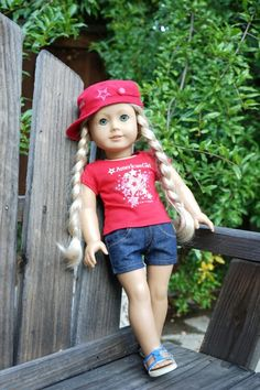 American Girl Caroline Baby Dolls For Toddlers, Girl Doll Clothes, Girl Dolls, Doll Outfits, Doll Dresses, Pretty Dolls, Collector Dolls, Doll Furniture, 18 Inch Doll