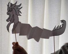 dancing dragon Dragon Kid, Dancing, Creatures, Kids, Crafts, Home Decor, Toddlers, Boys, Dance