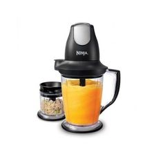 Ninja Master Prep Pulse Blender Mixer Ice Crusher Chopper Professional US Daiquiri, Blender Food Processor, Food Processor Recipes, Professional Blender, Drink Mixer, Ninja Blender, Food Chopper, Mini Chopper, Everything