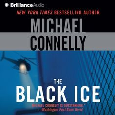 The Black Ice: Harry Bosch, Book 2 by Michael Connelly, http://www.amazon.com/dp/B00A3PGL2I/ref=cm_sw_r_pi_dp_98f4tb129CCHH