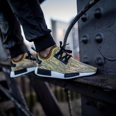 The next generation of the #NMD family. Available from February 20th while stocks last. : @davidwallaceshoots