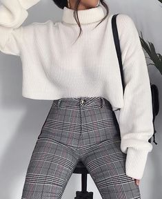 Stylish and cuddly outfits for the cold winter days? ❄️ Look at us ., WİNTER OUTFİTS, Stylish and cuddly outfits for the cold winter days? ❄️ Visit us and make sure you get cheap and elegant outfits & accessories. Winter Fashion Outfits, Look Fashion, Korean Fashion, Fall Outfits, Fashion Dresses, Summer Outfits, Outfit Winter, Outfits For Winter, Girl Fashion
