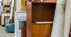 Entsorgung in Wien von Entsorgungsfirma Tall Cabinet Storage, Furniture, Home Decor, Decoration Home, Room Decor, Home Furnishings, Home Interior Design, Home Decoration, Interior Design