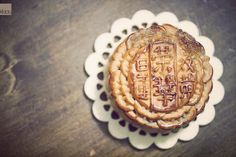 It's almost time for the Mid-Autumn Festivalin China and Vietnam (September 15 this year), which means one thing – mooncakes (yue bing)! Mooncakes are round, molded pastrycakes with d…