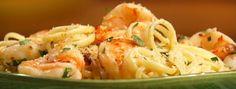 semaine 31 Crevettes frites à l'italienne de Buddy