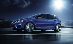 Buyers R Ready: First 500 New Volkswagen Golf Rs Sell Out in 11 Hours