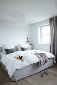 Interior | Bedroom by msochic