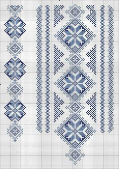 Bordo natale monocolore punto croce needle and thread, cross stitch borders, cross stitch flowers Cross Stitch Borders, Cross Stitch Baby, Cross Stitch Flowers, Cross Stitching, Cross Stitch Embroidery, Hand Embroidery, Cross Stitch Patterns, Loom Patterns, Hello Kitty Wallpaper