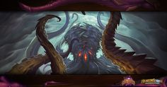 'Hearthstone' To Launch 134 New Cards With Its Expansion 'Whispers Of The Old Gods'