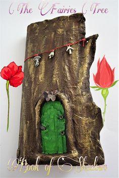 The Fairies Tree Book Of Shadows