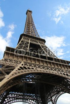 Tour Eiffel , Paris