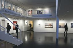 The Foto Colectania Foundation is a private non-profit organisation (register nº 1554) founded in Barcelona in 2002, aiming at promoting photography and encouraging  photography collecting through exhibitions, activities (conferences, seminars, trips) and catalogue editions.