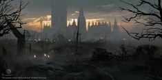 Assassin's Creed Syndicate Martin Deschambault
