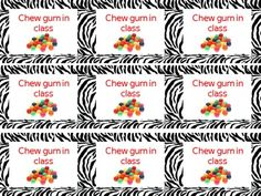 UPPER ELEMENTARY CLASSROOM REWARD COUPONS - TeachersPayTeachers.com
