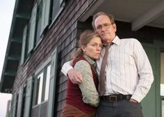 Why Olive Kitteridge Might Be the Best Thing That Airs on HBO This Year