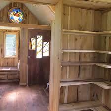 Bildergebnis für storage in floor kitchen tiny house