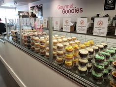 Gourmet Cupcakes, Fudge, Goodies, Desserts, Food, Sweet Like Candy, Treats, Meal, Gummi Candy