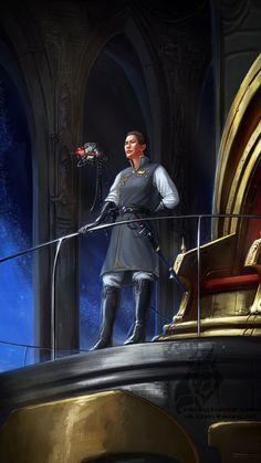 Character Concept, Character Art, Concept Art, Warhammer 40k Rpg, Navy Admiral, Battlefleet Gothic, Rogue Traders, Future Soldier, Futuristic Art
