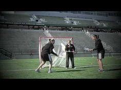 Loyola Women's Lacrosse Coaches-Stick Tricks