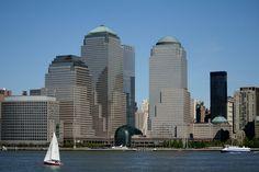 New York Dünya Finans Merkezi