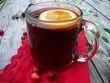 hot cranberry punch    http://justalittlenutty.com/hot-cranberry-twist/#