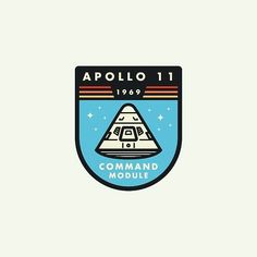 This is an example of a split complementary colour scheme 2 Logo, Badge Logo, Logo Branding, Nasa, Badge Design, Icon Design, D Mark, Seal Design, Typography
