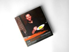 First Look: Scott Conant's Scarpetta Cookbook - Book Club - Eater National