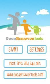 Mobile App Review: Easy Kid Tokens (V.1.4) GoodBehaviorTools.com smartphones and tablets (Android) Free