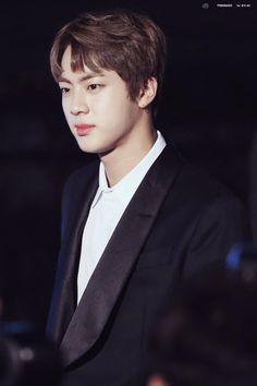 Jin   김석진   BTS