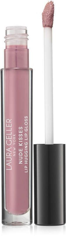Laura Geller Nude Kisses Lip Hugging Lip Gloss - Barely There (shimmering light pink) $21.00  http://shopstyle.it/l/Dbge
