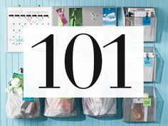 101 Home Organizing Tips andTricks | StyleCaster